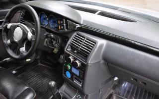 Рециркуляция воздуха в автомобиле ваз 2110