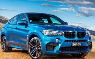 BMW x6 разгон до 100 км/ч. Поколение F16, E71