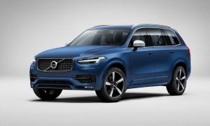Volvo xc 90 расход топлива, бензин / дизель