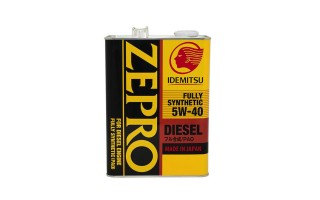 Моторное масло зепро дизель, характеристики