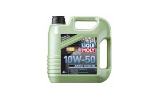Моторное масло 10 – 50, отзывы, характеристики