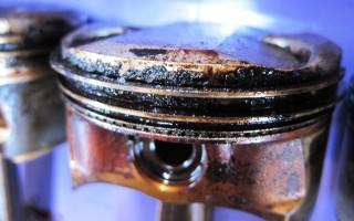 Раскоксовка двигателя ваз 2114 8 клапанов