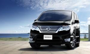 Nissan serena, на что смотреть при покупке