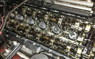 Промывочное дизельное моторное масло