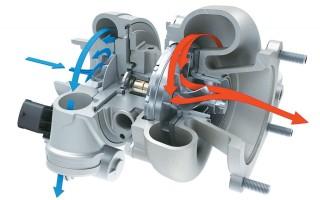 Моторные масла для турбины дизельных двигателей