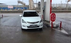 Какой бензин заливать в хендай солярис, рекомендации производителя