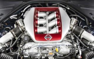 Давление в системе охлаждения двигателя ниссан дизель