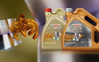 Моторное масло 0w20 castrol