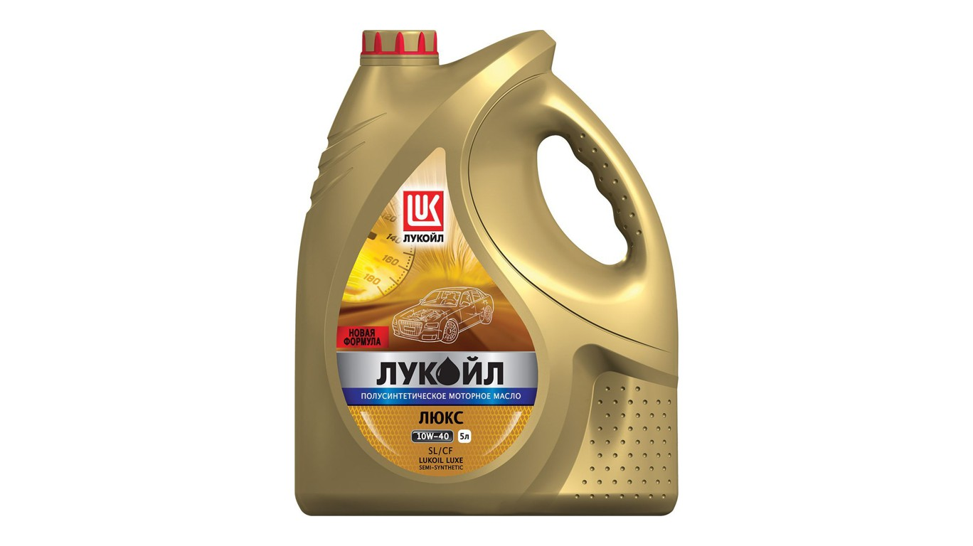Масло лукоил