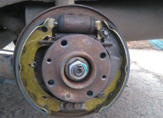 тормоза ВАЗ 2114