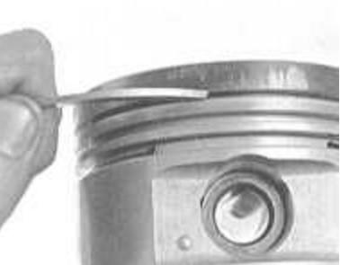 191 - Что означает маркировка на поршнях ваз