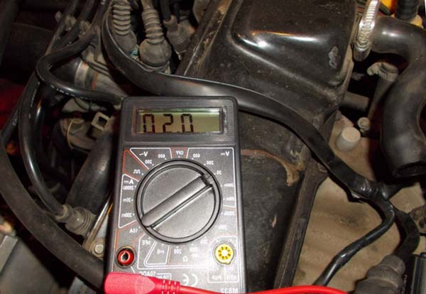 Высокие обороты двигателя на холостом ходу ваз 2109 инжектор